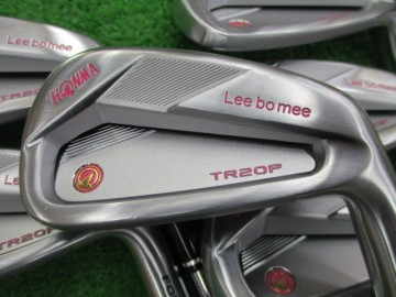 TR20P FORGED Lee bo mee Limited Edition
