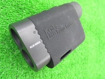 レーザー距離測定器