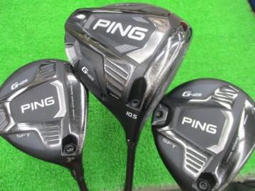 PINGの人気モデル、G425 SFT
