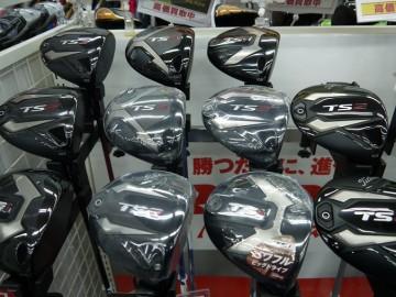 ゴルフキッズ越谷店の買取り案内ブログ