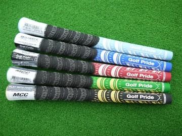 ゴルフプライド MCCチームズ ミッドサイズ入荷いたしました。