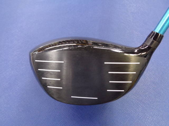 ドライバー ゴルフ用品