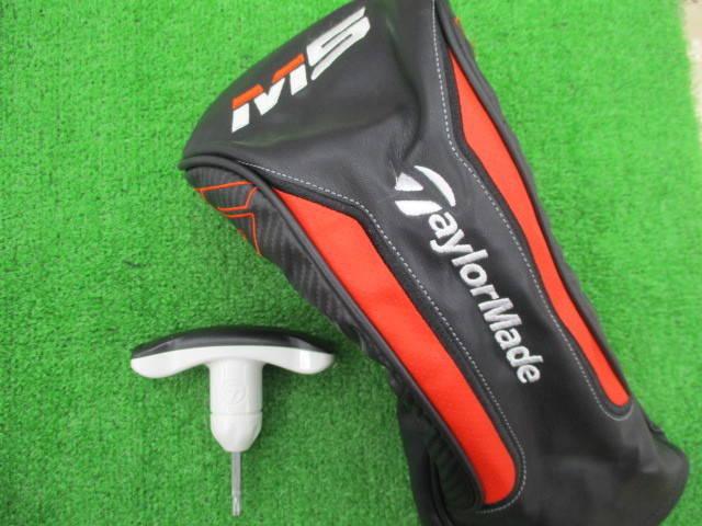 中古 M5  9°ドライバー ゴルフ用品
