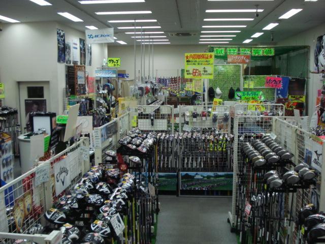 ゴルフキッズフレスポ東大阪店 店舗写真2