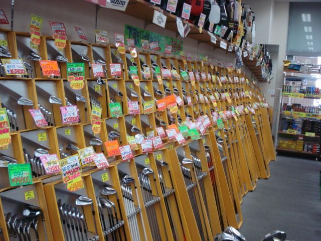 ゴルフキッズフレスポ東大阪店 店舗写真5