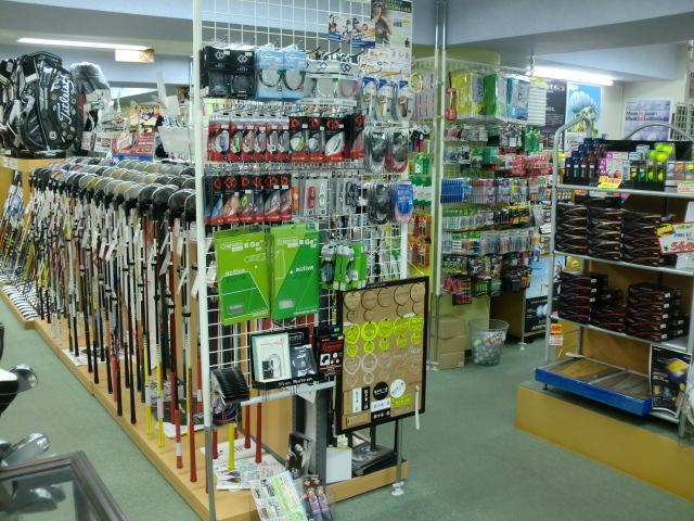 ゴルフキッズ高島平店 店舗写真5