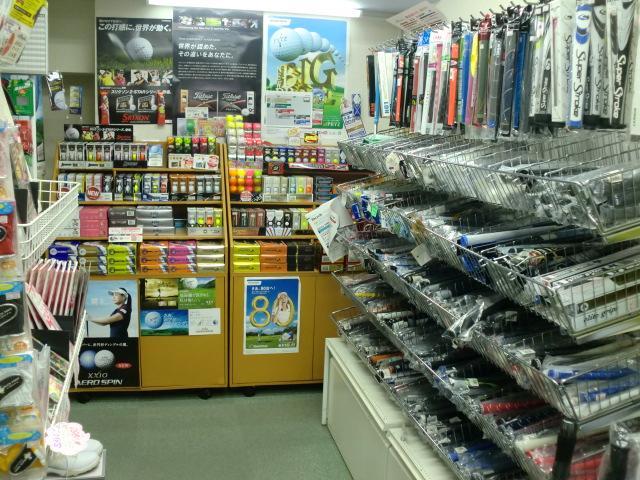 ゴルフキッズ高島平店 店舗写真9