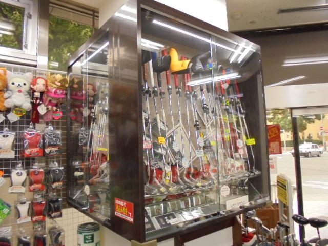 ゴルフキッズ名古屋錦通店 店舗写真3