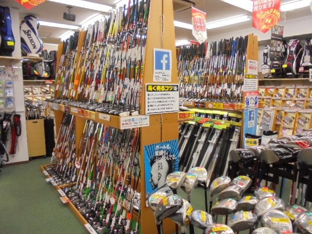 ゴルフキッズ名古屋錦通店 店舗写真4