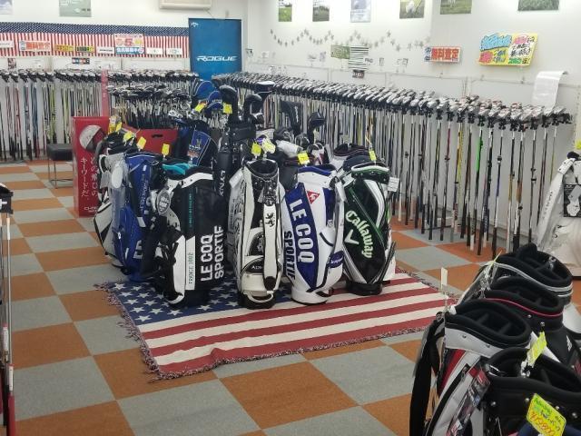 ゴルフキッズ京都南インター店 店舗写真3