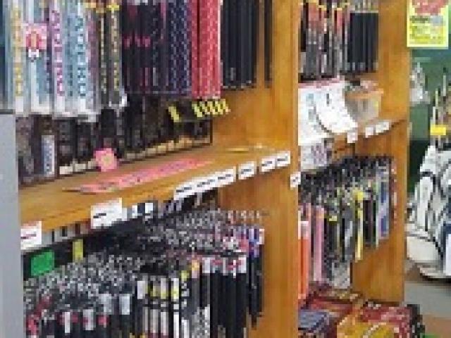 ゴルフキッズ京都南インター店 店舗写真5