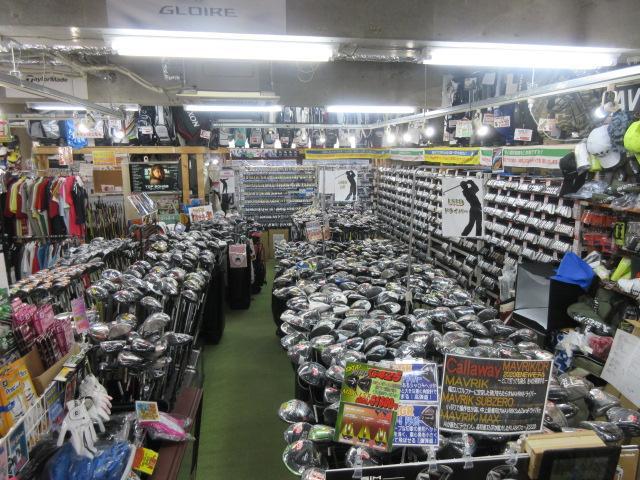 ゴルフキッズ大蔵谷店 店舗写真6