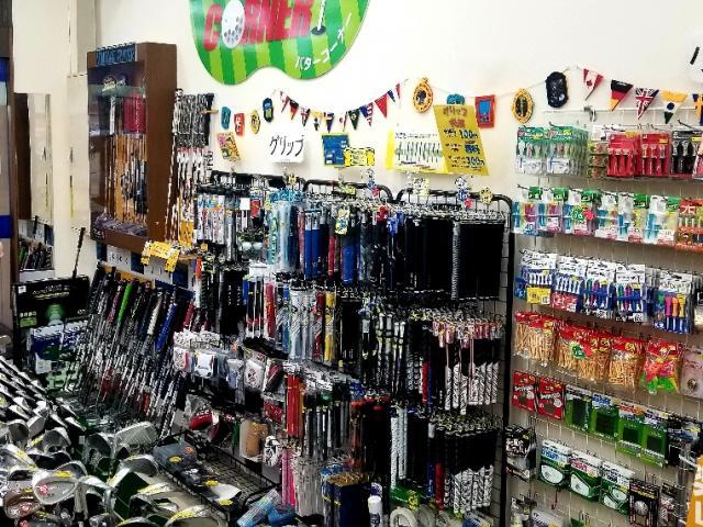 ゴルフキッズソフィアモール八幡店 店舗写真10