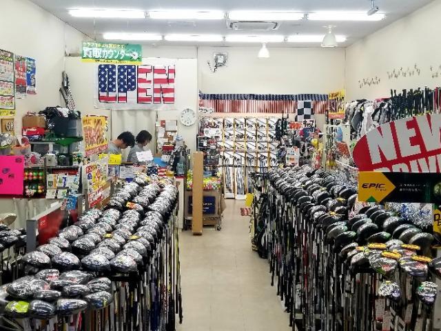 ゴルフキッズソフィアモール八幡店 店舗写真7
