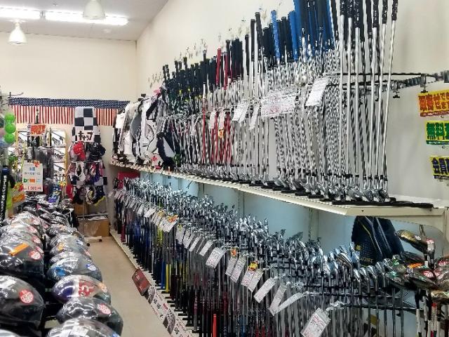 ゴルフキッズソフィアモール八幡店 店舗写真8