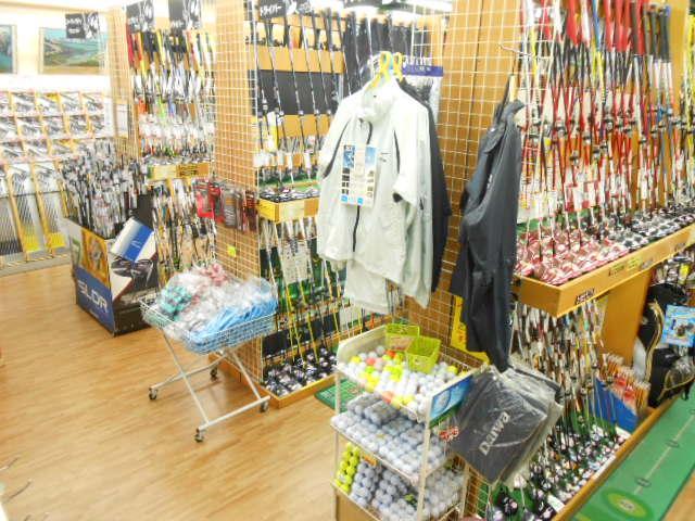 ゴルフキッズ八王子高倉店 店舗写真8