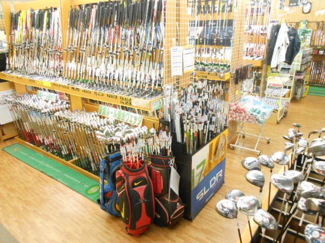 ゴルフキッズ八王子高倉店 店舗写真9